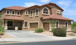 Lks painting llc interior and exterior house painting for Arizona exterior house colors